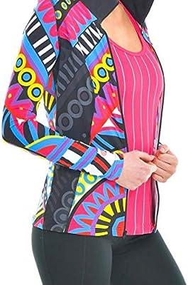Tribe Print Jacket