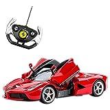 1/14 Scale Ferrari La Ferrari LaFerrari Radio Remote Control Model Car R/C RTR