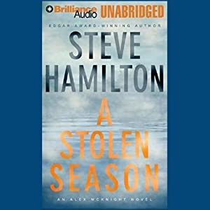 A Stolen Season Audiobook