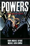 Powers, Brian Michael Bendis, 0785166122