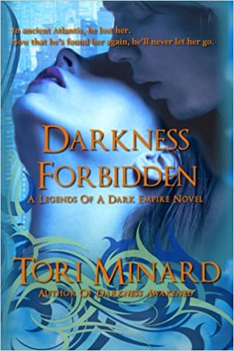 Darkness Forbidden: Dark Empire #3 (Legends Of A Dark Empire)
