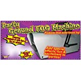 Forum Novelties Party Ground Fog Machine