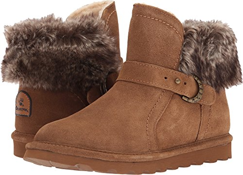 BEARPAW Women's Koko Boot Hickory II Size 10 B(M) US from BEARPAW