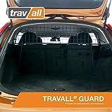 VOLVO V60 Wagon Pet Barrier (2010-Current) - Original Travall Guard TDG1323
