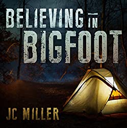 Believing in Bigfoot