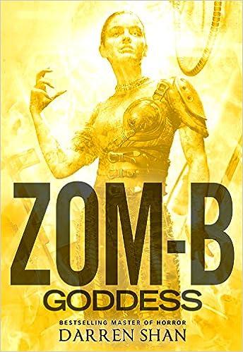 Zom-B Goddess Synopsis