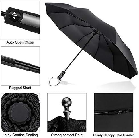 JINGYANHUA Explosion-Proof Full-Automatic Umbrella