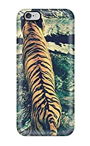 CaseyKBrown Design High Quality Tiger In Disney's Animal Kingdom Cover Case With Excellent Style For Iphone 6 Plus by lolosakes