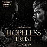 Hopeless Trust   Nadine Kapp
