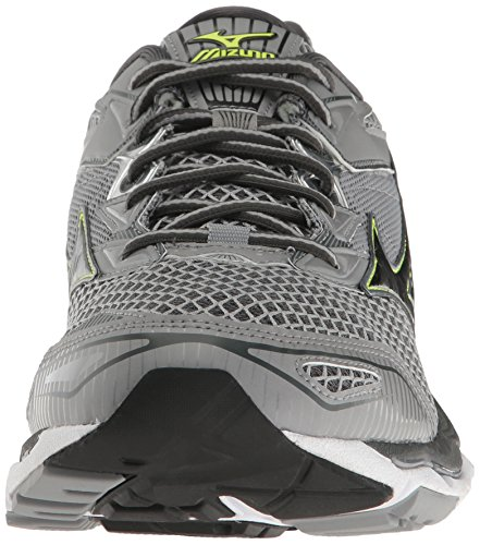 f93c4365f375 Mizuno Men's Wave Creation 18 Running Shoe - Health-Fitness