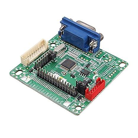 HITSAN MT561-B LCD Monitor Driver Controller Board For: Amazon in