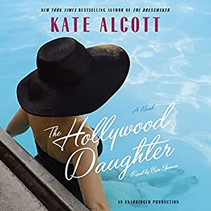 The Hollywood Daughter Audiobook