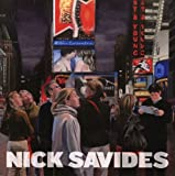 Nick Savides : New York/Paris, Nick Savides, 0974703060