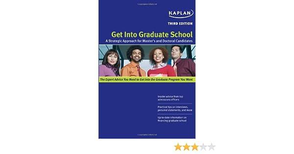 Investing in Graduate Education