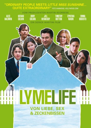 Lymelife Film