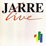 Jean-Michel Jarre - Jarre Live - Disques Dreyfus - 841 258-1