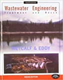 img - for WASTEWATER ENGINEERING: TREATMENT AND REUSE-International Economy Edition book / textbook / text book