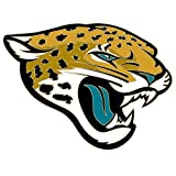 WinCraft NFL Jacksonville Jaguars 47442013 Collector Pin Jewelry Card