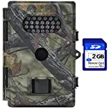 XIKEZAN HD MINI Trail Camera 12MP 1080P Wildlife Hunting Game Cameras Motion Activated Long Range Infrared Night Vision Trail Cam With 2.4