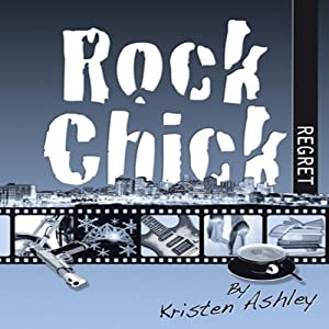 Rock Chick Regret Audiobook