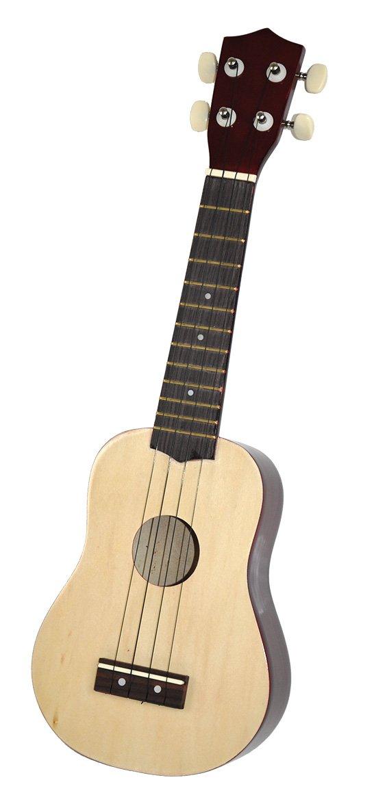Voggenreiter Verlag Mini-Gitarre (Ukulele) Holz natur Voggenreiter_1058-1