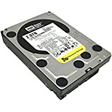 "Western Digital RE4 WD2003FYYS 2TB 7200RPM 64MB Cache SATA 3.0Gb/s 3.5"" (Enterprise Grade) Internal Hard Drive (Certified Refurbished)"