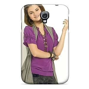 linJUN FENGCynthaskey RyEjPIS7309VjngI Case Cover Skin For Galaxy S4 (selena Gomez 14)