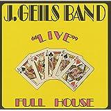Full House Live [Remastered]par J. Geils Band