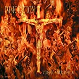 Immolation Close To A World Below (Cd)
