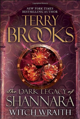 Descargar Libro Witch Wraith Terry Brooks