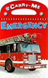 Carry-Me Emergency, Sarah Creese and Mark Richards, 1846108748