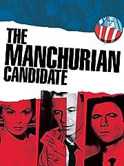 The Manchurian Candidate – tekijä: Frank…