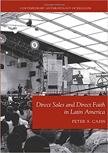 Direct Sales Canada >> Direct Sales And Direct Faith In Latin America P Cahn