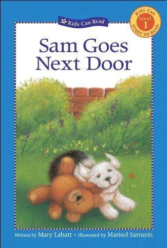 Sam Goes Next Door (Kids Can Read) ebook