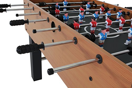 American Legend Charger Foosball Table by American Legend (Image #3)