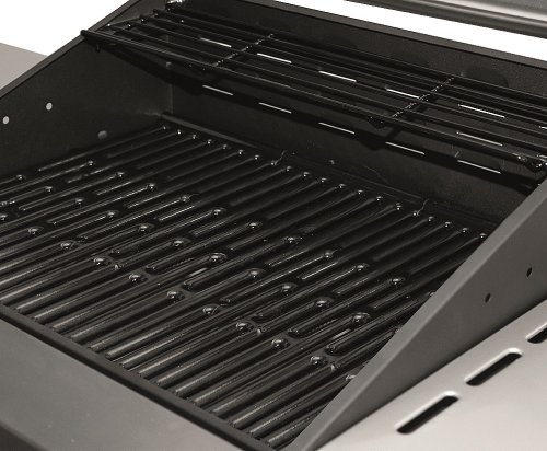 Enders Gasgrill Chicago Test : Enders oakland 3 s gasgrill 3 brenner: amazon.de: garten