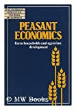 Peasant Economics : Farm Households and Agrarian Development, Ellis, Frank, 0521310083