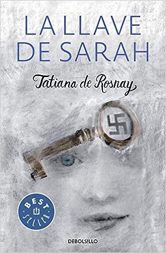 Book's Cover of La llave de Sarah (Best Seller) (Español) Tapa blanda – 7 enero 2016