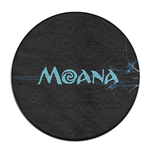 Princess Moana Disney Area Rug
