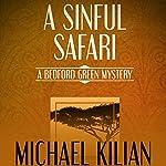 A Sinful Safari | Michael Kilian