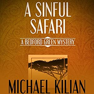 A Sinful Safari  Audiobook