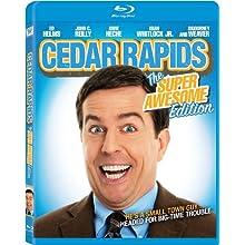 Cedar Rapids [Blu-ray] (2011)