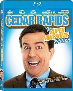 Cedar Rapids [Blu-ray]