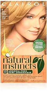 Amazon Com Clairol Natural Instincts Semi Permanent Hair