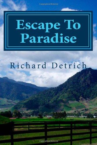 Escape To Paradise: Living & Retiring In Panama ebook