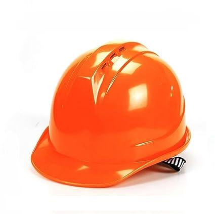 STEAM PANDA Casco De Trabajo De Casco ABS Casco Respirable De Protección contra Inundaciones De Casco