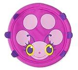 #10: Melissa & Doug Sunny Patch Trixie Ladybug Flying Disc Catching Activity