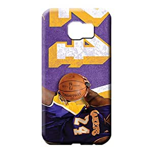 samsung galaxy s6 Heavy-duty PC New Snap-on case cover phone cover case player action shots