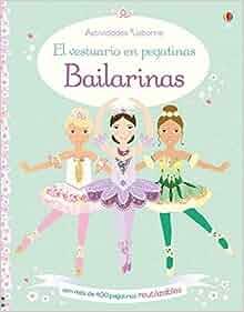 BAILARINAS: 9781474917049: Amazon.com: Books