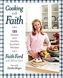 Cooking with Faith, Faith Ford, 1416569626